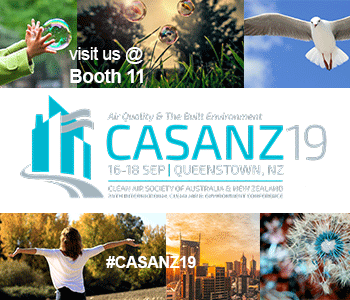 Envirolab Services Proud To Be Part of CASANZ 2019
